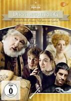 DER ZAUBERLEHRLING (MÄRCHENPERLEN) - SCHIMMELPFENNIG,MAX/+ DVD NEU