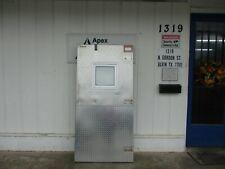 Kolpak Walk in Cooler/Freezer Door 78''x39'&# 039; #4611