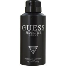Guess Seductive Homme by Guess Body Spray 5 oz