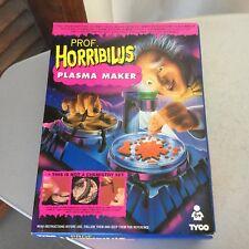 1994#VINTAGE TYCO Doctor horribilus Dreadful Plasma  Maker Lab Set#NIB