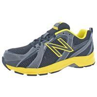 New Balance Boys 554 Big Kid Non Marking Running Shoes Sneakers BHFO 2565