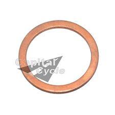 BMW Oil Pump Single Parts Gasket Ring 24x30x1.4 F650 G650 F800 F650