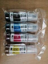 Epson Genuine 104 Ecotank Ink Bottle Refill Set for ET 2710, ET2711, ET 2720