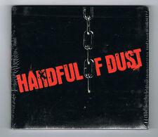HANDFUL OF DUST - 12 TRACKS - 2012 - NEUF NEW NEU