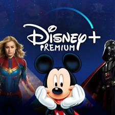 ✚ Disney Plus | GIFT | 💫 LIFETIME Warranty 💫 | Subscription Disney+ ✚