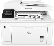 HP LaserJet Pro M227fdw (A4) Mono Laser Multifunction Printer
