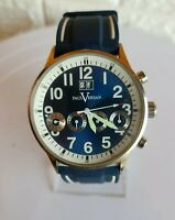 reloj paul versan PV4107 Mov. Automatic. 35 Jewels