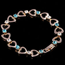 Handmade Aquamarine Fashion Jewellery
