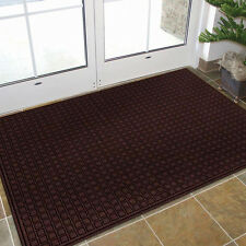 72 x 48 in. Oversized Commercial Rubber Door Mat Indoor Outdoor X Large Doormat