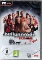Bullyparade - Der Spiel - PC - deutsch - Neu / OVP