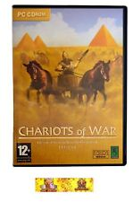 Chariots Of War PC Game Strategy Tactical Combat