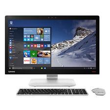 """Lenovo Ideacentre 910 All-in-One Desktop PC, Core i5, 8GB RAM, 1TB, 27"""" Full HD"""