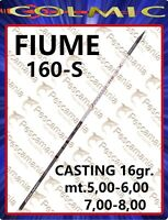 Canna Colmic Fiume XXT 160 bolo passata bolognese mt.5-6-7-8
