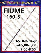 Fishing Rod Colmic River Xxt 160 Bolo Drift Fishing Bolognese M 5-6-7-8