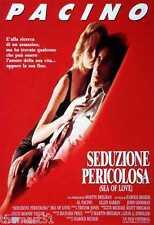 Seduzione Pericolosa (1989)  VHS CIC 1a Ed.  Al Pacino