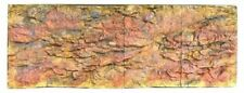 Rock Background 4ft wide for Aquarium or Reptile tank