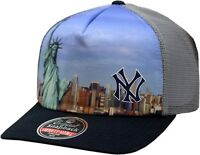 New York Yankees Snapback  Above It All