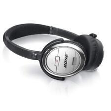 NEW Bose QuietComfort 3 Acoustic Noise Cancelling Headphones, Black