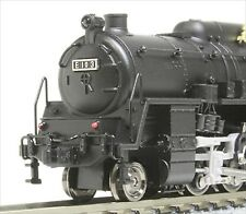 A7706 Microace Echelle N Vapeur Locomotive E10-3 Niwasaka Depot F/s de Japon