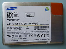 Samsung SSD MZ-7PA1280 /0D1 | FW: AXM08D10 |128 GB