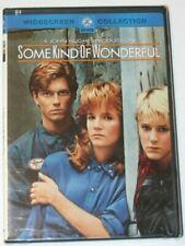 Some Kind of Wonderful DVD.  1987 Film. Eric Stoltz, BRAND NEW & SEALED!!