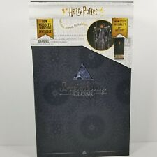 Wow! Stuff Harry Potter Invisibility Cloak with App and Phone Stand New
