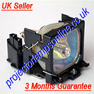 LMP-C120 Replacement Projector Lamp - Sony