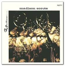 1962 - 1971 Reflections - Madison Scouts Drum Corps CD