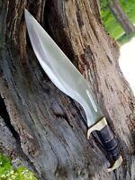 PREMIUM -MESSER - BUSCHMESSER  KNIFE JAGDMESSER MACHETE  MACHETE