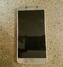 Samsung Galaxy Note5 SM-N920PZ - 32GB - Gold Platinum (Sprint) Smartphone