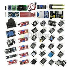 45 In 1 Sensor Modul Kit Fr Arduino Raspberry Pi Robot Kids Diy Education Set