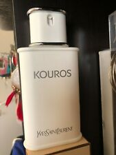 authentique eau de toilette kouros ysl 100ml