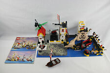 Lego ® 6277 imperial traiding post libre puerto pirata Pirates con original ba