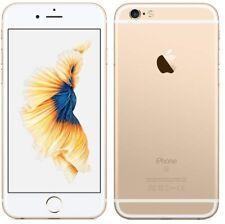 "Apple MN112B/A iPhone 6S 4G 4.7"" Smartphone 32GB Unlocked Sim-Free - (Gold) B+"