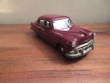 1953 Chevy 4 Door Promo