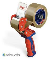 tesa 6400 Packband Handabroller Packbandabroller Klebebandabroller Comfort
