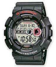 Casio GD-100-1AER Orologio G-Shock Lampeggio Display Timer Sveglia  200 m.