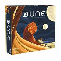 Dune: The Board Game - Ding & Dent (Bumped Corner)