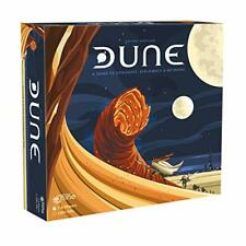 Dune: The Board Game - Ding & Dent Bumped Corner - Still in SW
