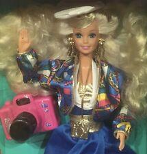 1992 Sea Holiday Barbie doll NRFB