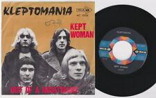 KLEPTOMANIA * 1969 Belgian Heavy PSYCH FREAKBEAT PROG 45 * Listen!