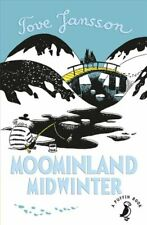 Moominland Midwinter by Tove Jansson 9780241344507   Brand New