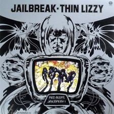 Thin Lizzy - Jailbreak (Remastered) (NEW CD)