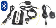 Bluetooth USB Adapter Volvo HU 401 403 601 603 650 801 803 850 1205 Freisprechen
