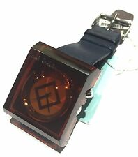 orologio PAUL SMITH  YP 9000 17W big size con illuminazione quadrante