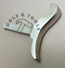 Miniature Forming Stake Convex and Concave Metal Forming Dapping Mirror Finish