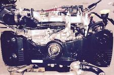 SUBARU IMPREZA 2.0L TURBO ENGINE 70K MILES 2002 2003 2004 2005
