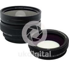 SLR Magic Anamorphot 1.33x 50 Anamorphic Lens Adapter + Rangefinder Cine Adapter