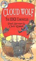 Like New, Cloud Wolf (The Edge Chronicles), Stewart, Paul, Paperback