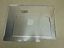 "Apple iBook G3 12"" LCD REAR ALUMINUM SHIELDING PANEL"
